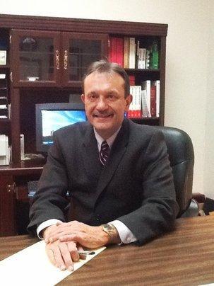 Chris G Manos attorney Akron Ohio