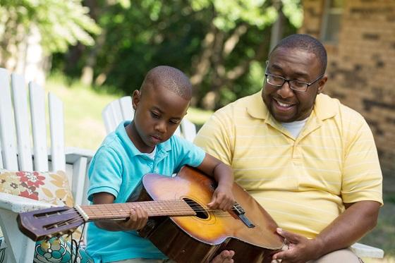 4 Things All Divorced Dads Should Do For Their Kids   Manos